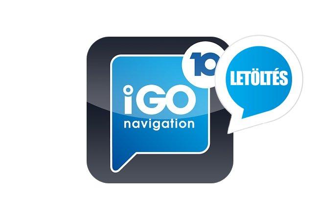 Igo Navigation 9 1 9 2 Teljes Magyarorszag Terkep Android