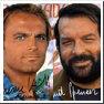 Bud Spencer & Terence Hill Filmcsatorna Élő adás